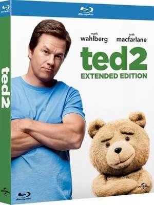 Ted 2 (2015).avi MD Mp3 WEBDL - iTA