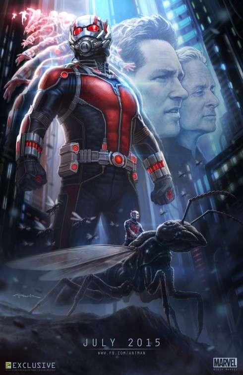 Ant-Man WEB-DL