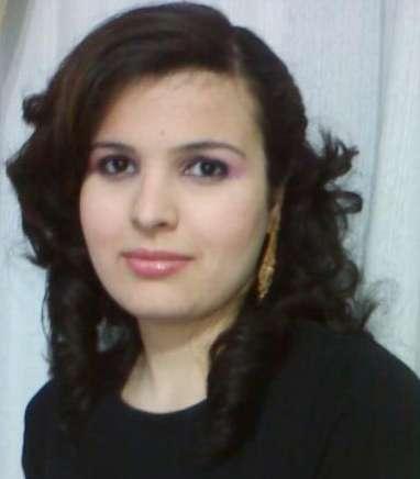مدام نجلاء 32 سنة أرملة من القاهرة أرغب في الزواج رجل على قدر المسئولية